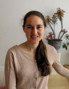 Graduiertenkolleg Waldorfpädagogik, Stipendiatin Florentine Mostaghimi-Gomi
