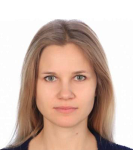 Natalia Golovanova
